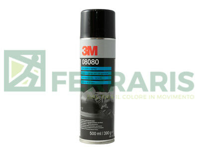 3M adesivo spray universale 08080 colla resistente rapido incollaggio 500 ml