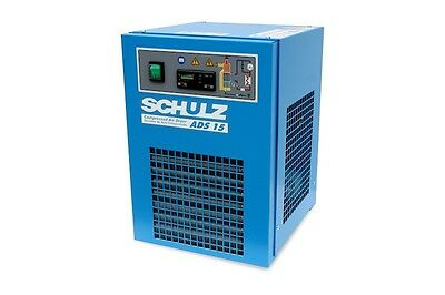 Schulz Refrigerated Air Dryer - 15Cfm - Ads15-Up