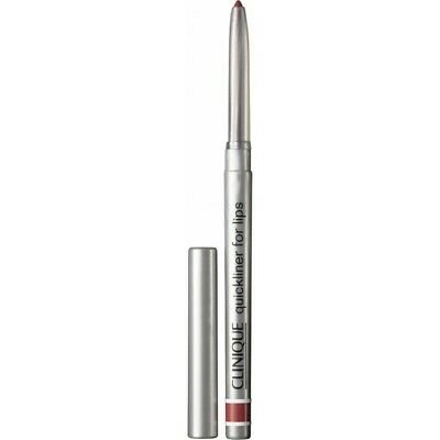 CLINIQUE quickliner for lips - matita labbra automatica n.07 plummy
