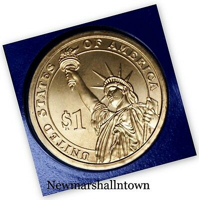 2007 P  George Washington Presidential Dollar ~ Pos B ~ U.S. Coin from Mint Set