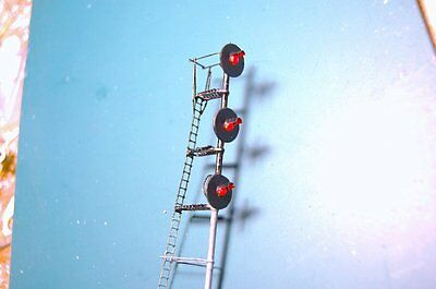 Railroad Signal Ho Scale Search Light