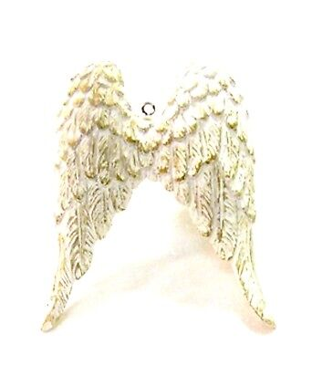 Angel Wings Pet Memorial Plaque - New - M-1011