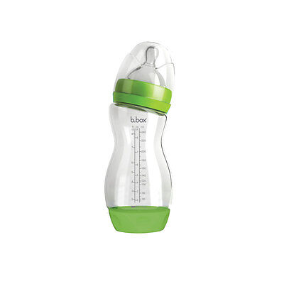 B.Box Baby Bottle - Lime Twist