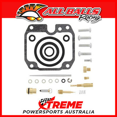 26-1255 Atv Carburetor Carby Rebuild Kit Yamaha Yfb250 Timberwolf 1992-1998