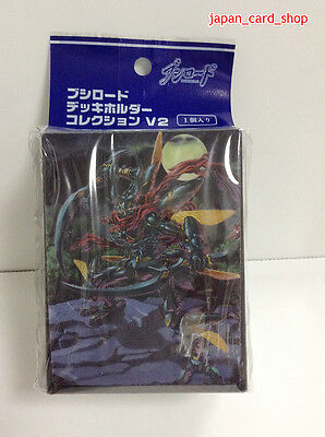 23570 AIR Deck Holder Cardfight!! Vanguard Unrivaled Blade Rogue, Cyclomatooth