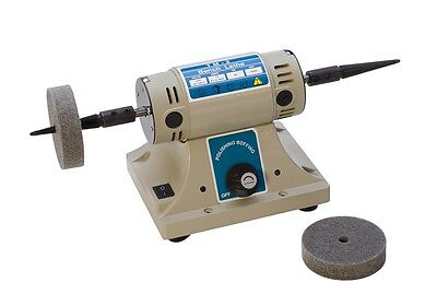 Eurotool Bench Lathe Polisher POL-260.00