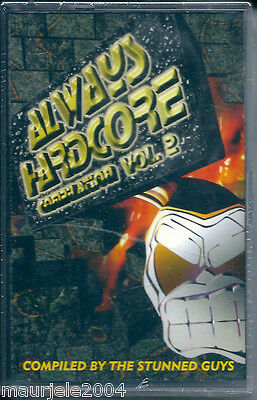 Always Hardcore Compilation 2 (2001) Musicassetta NUOVA Digital Boy. LANCINHOUSE