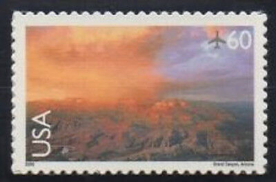 #c135  60 Cent Grand Canyon    Mint Vf Nh