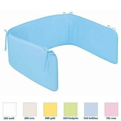 Zöllner Bumper/ Head protection various colours to choose new