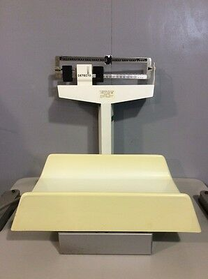 Detecto 450 Infant/Pediatric Manual Scale, Medical, Healthcare, Infant Scale