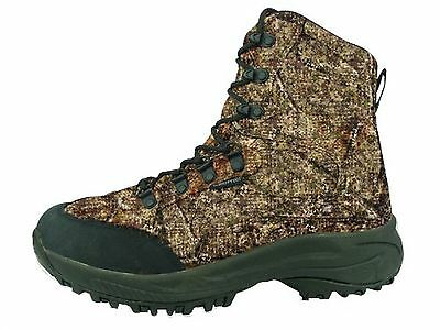 DAM MAD ALL TERRAIN BOOTS Schuhe Mimicry 3D Tundra Outdoor Stiefel Gr. 45