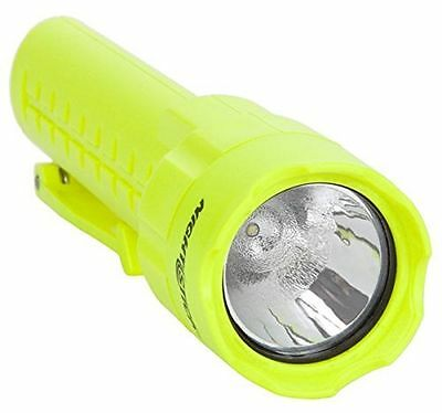 Nightstick XPP-5420G 3 AA Intrinsically Safe Permissible Flashlight Flood Supply