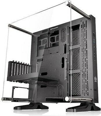 Thermaltake Core P3 Open Frame Mid Tower Case[CA-1G4-00M1WN-00]