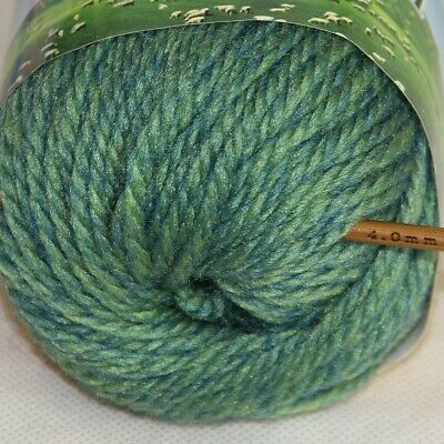 Sale New 1 Ball x 50gr Quick Hand Knitting Yarn Soft Worsted Wool Silk Velvet 33