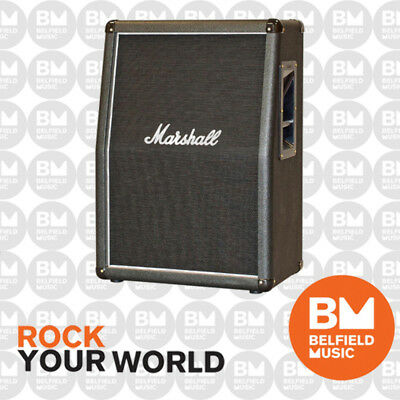 """Marshall MX212A Guitar Cabinet Vertical Extension Cab 2x12"""" 160W for DSL Head MX"""