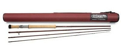 St.Croix Imperial Switch Rute, Fliegenrute, Fly Rod