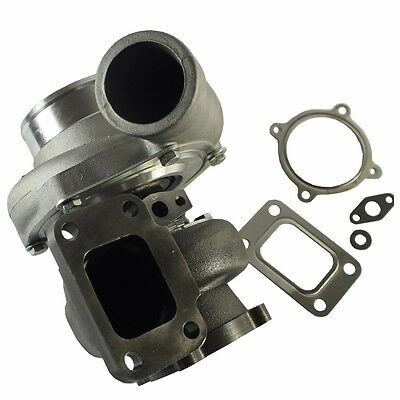 Universal GT3582 Turbo Turbocharger Turbolader T3 Flange 4 Bolts A/R.7 400-600HP