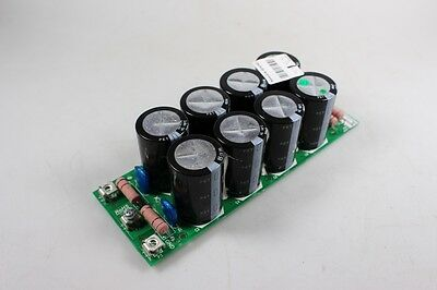 Airwell 467300269R 3 phase 6 HP Capacitor Board 1