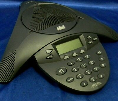 Cisco Polycom CP-7936 VoIP Network Conference IP Phone