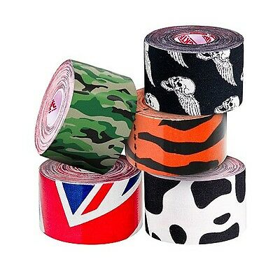 ROCKTAPE Kinesiology Tape - Patterned