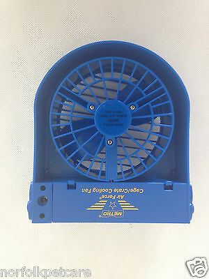 Dog Cage Fan - Cooling Fans