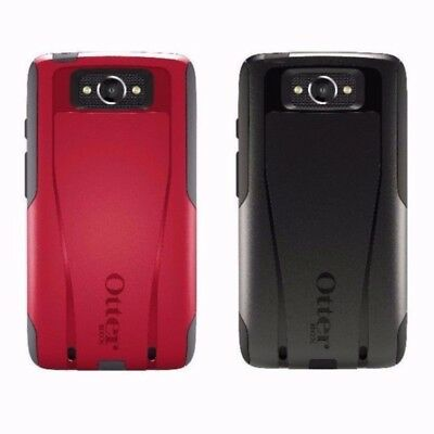 100% Genuine OtterBox Commuter For Motorola Droid Turbo Protective Phone Case