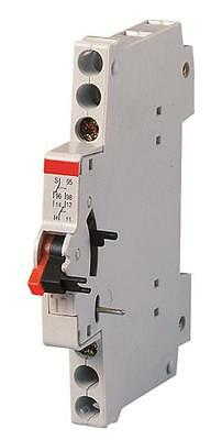 ABB S2-S/H - Signal / Auxiliary Contact GHS2801901R0008