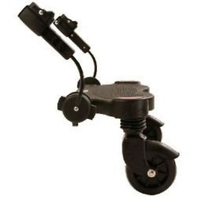 Valco Baby Hitch Hiker Ride On Board, Black Stand On UVG