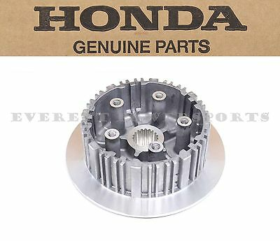 Clutch Center Basket Inner Hub 04-09 CRF250 R, 04-16 CRF250X, 07 CR125 R C49