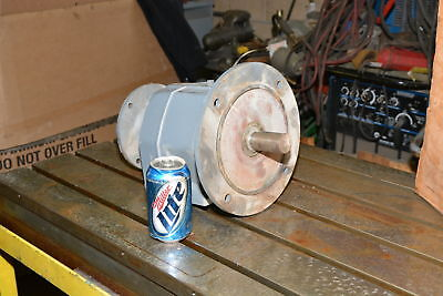 Boston Gear F633AF-40-B7 Gear Head reducer box gearbox INV=16430