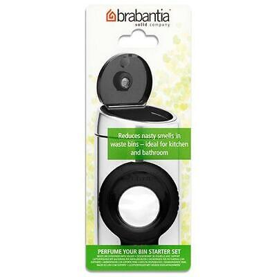 Brabantia Kitchen Perfume Your Waste Bin Freshener Fragrance Starter Set