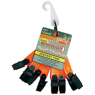 HME Trail Marker 10 Pack