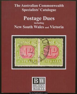 ACSC - Postage Dues - Loose-leaf edition
