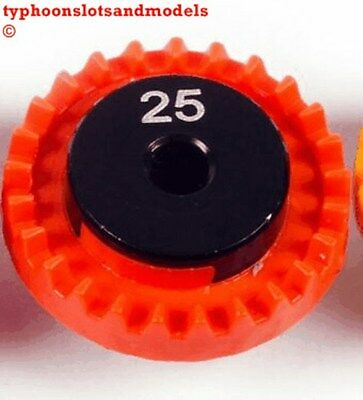 0132 CL25 Lineal Crown Gear - 25z - New