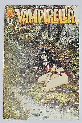 Harris Comics Vampirella #20 2003 NM- Joyce Chin Variant John Smith Palmiotti