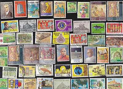 200 All Different SRI LANKA