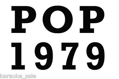 Song Chip Pop 1979 Will Add 1,979 Songs To Your Et23Kh Magic Sing Karaoke Mic