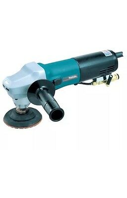 Makita PW5001C 4-Inch Hook and Loop Electronic Wet Stone Polisher, New, Free Shi