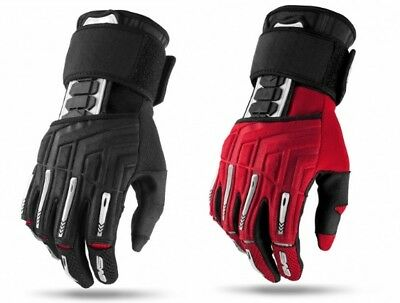 EVS Adult MX ATV Wrister Wrist Supportive Gloves S-XL
