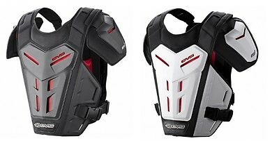 EVS Adult MX ATV Revo 5 Chest Roost Guard Protector S-XL