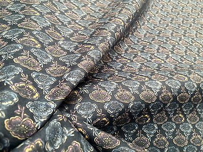 Cotton Sateen - Rafikki - Quality Dress Fabric