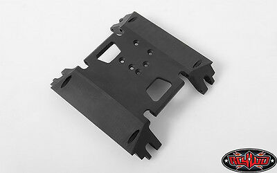 RC4WD Delrin Lower Skid Plate Axial Wraith