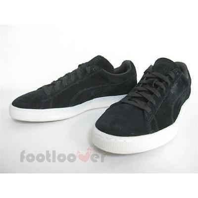 Shoes Puma Suede Classic Colored 360850 04 Man Peacoat White Special Limited 15e45ec5c