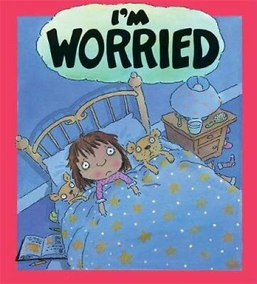 I'm Worried by Brian Moses 9780750221313 (Paperback, 1998)