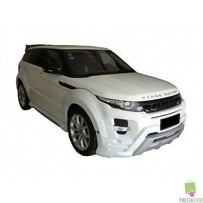 KIT CARROSSERIE COMPLET  Land Rover EVOQUE NEUF