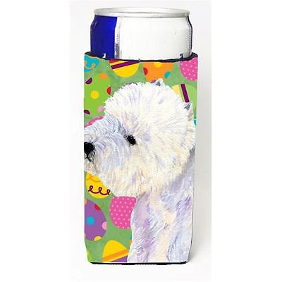 Westie Easter Eggtravaganza Michelob Ultra s For Slim Cans 12 oz.