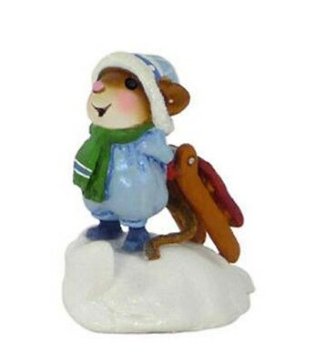 Wee Forest Folk M418a Slippery Slope - Factory Special