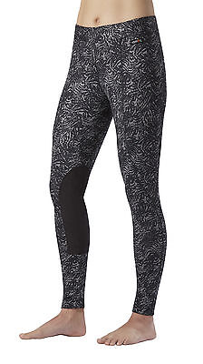 Kerrits Kid's Performance Tights (Silver Animal, Small)