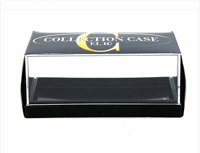 """5.6"""" Collectible Figure Collection Protective Case  for Lego Clear Box Japan"""