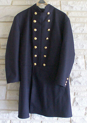 Union Officer Double Breasted Frock, Civil War, New